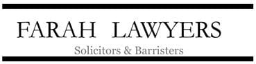 Farah Lawyers Logo